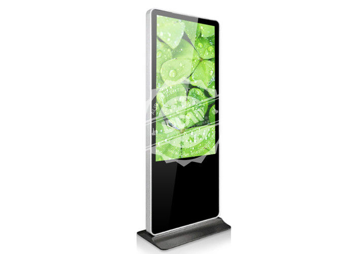 43 inch self service indoor TFT type touch screen kiosk digital signage display 1920x1080 DDW-AD4301SNT